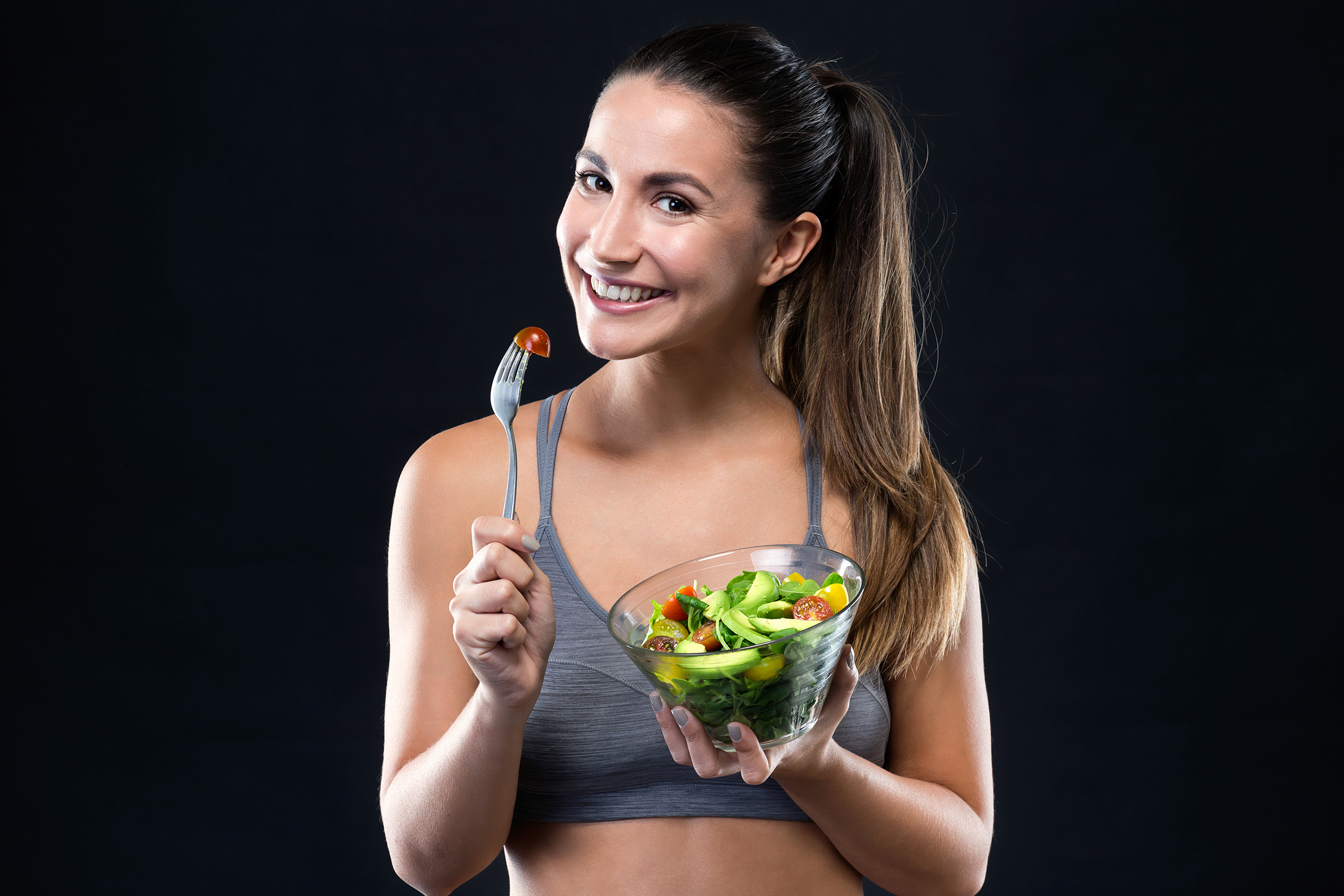 Healthy Eating Habits For Healthy Living