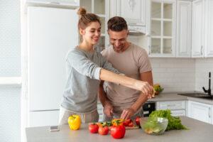 Plan Healthy Diet