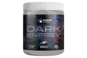 Dark energy pre-workout
