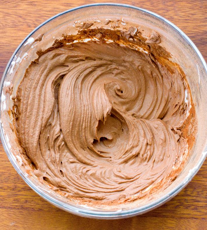 The Best Chocolate Mousse Dessert Recipe